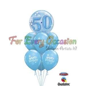 Ages/Milestone Birthdays