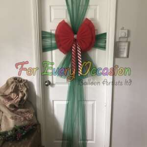 Luxury Door Bows