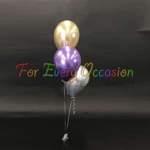 Plain Balloon Displays